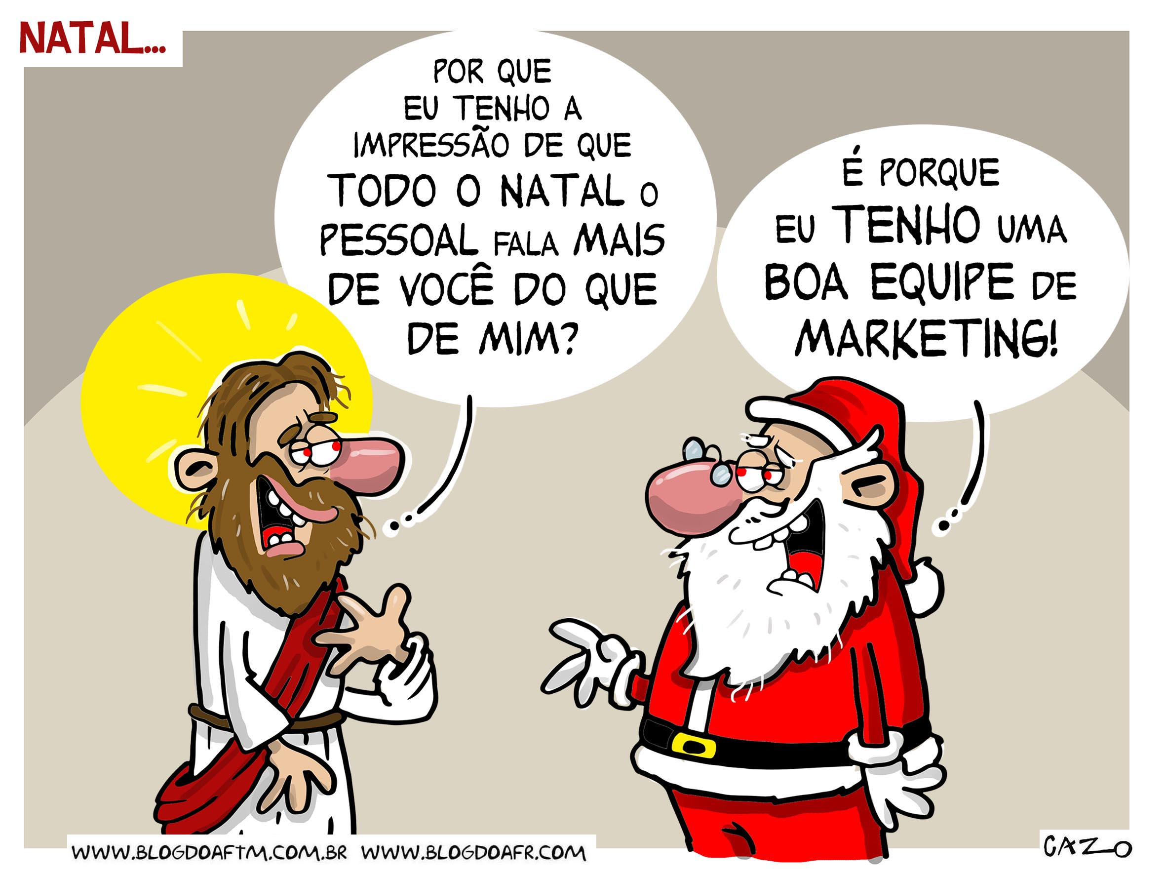 Charge: Natal. -
